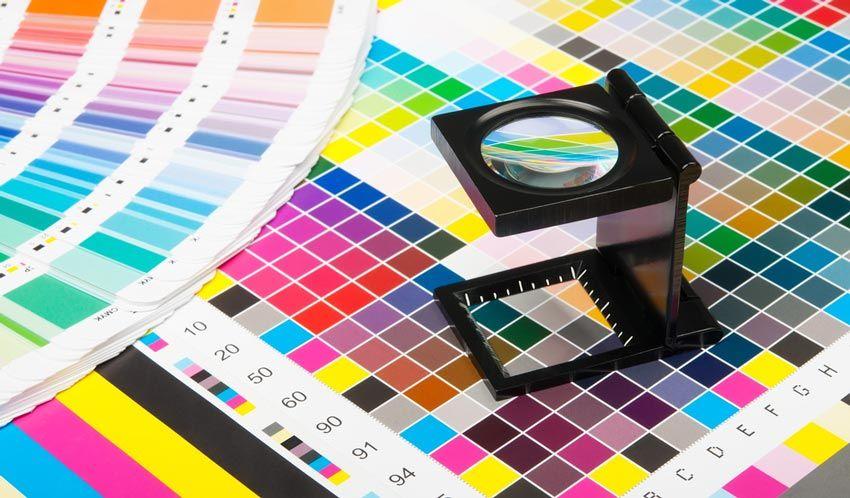 tests de couleur