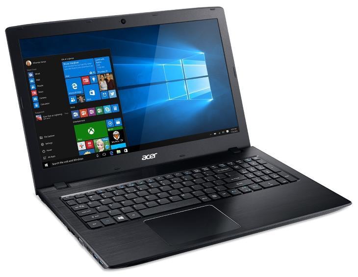 Ordinateur portable Acer Aspire E5-575G-53VG