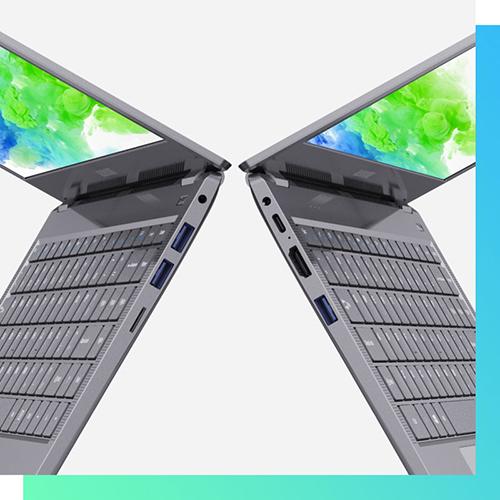ALLDOCUBE i7Book - Ports