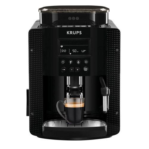 Cafetière Super Automatique Krups Pisa Black