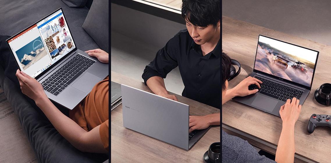 Xiaomi RedmiBook 16 - Performances