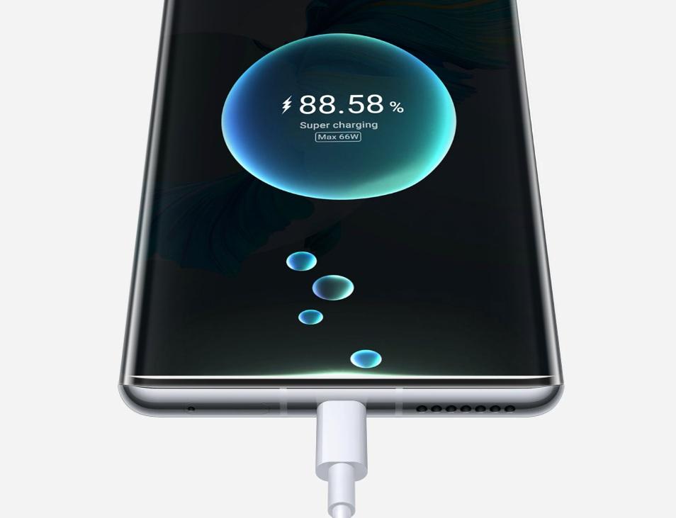Batterie Huawei Mate 40 Pro + - 4500mAh