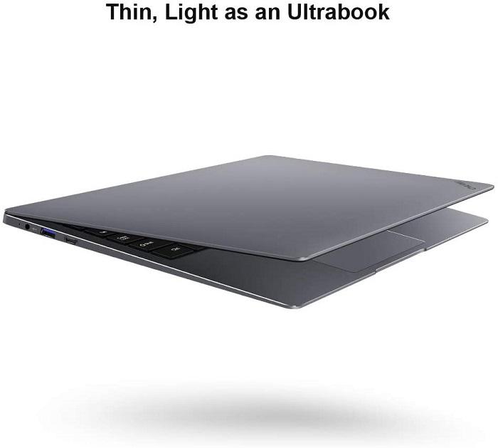 CHUWI AeroBook Plus, ultrabook