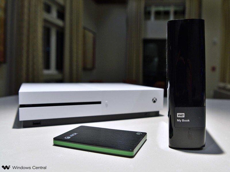 Disque dur Xbox One S