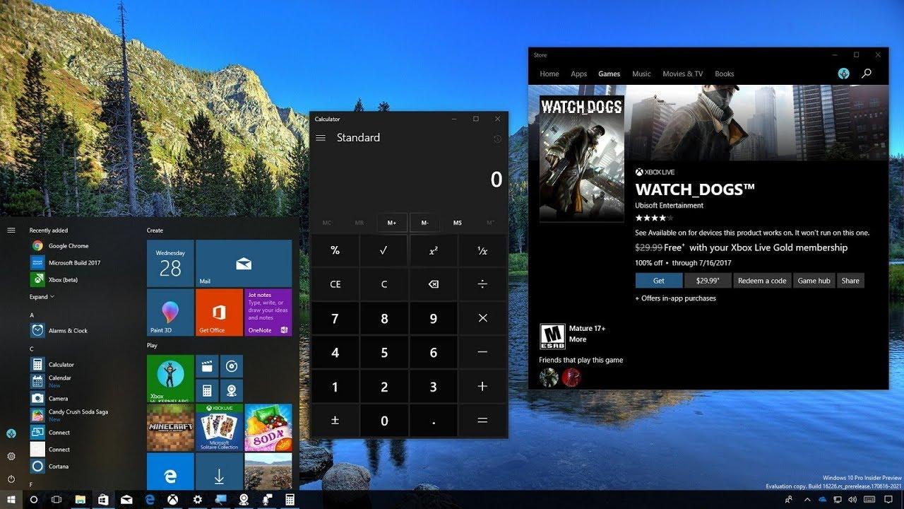mises à jour de sécurité windows microsoft