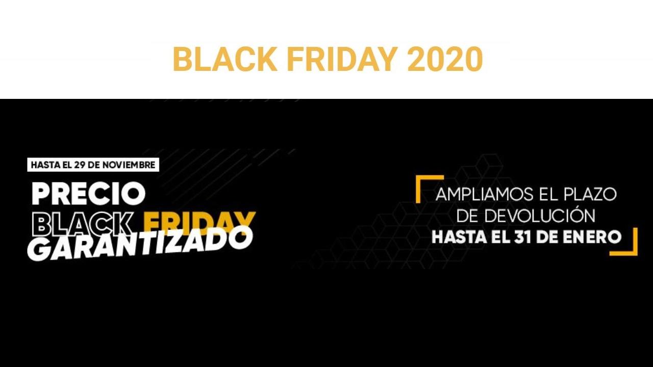 vendredi noir fnac 2020