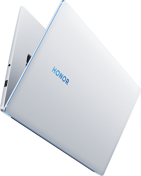 Honor MagicBook 15 - Conception