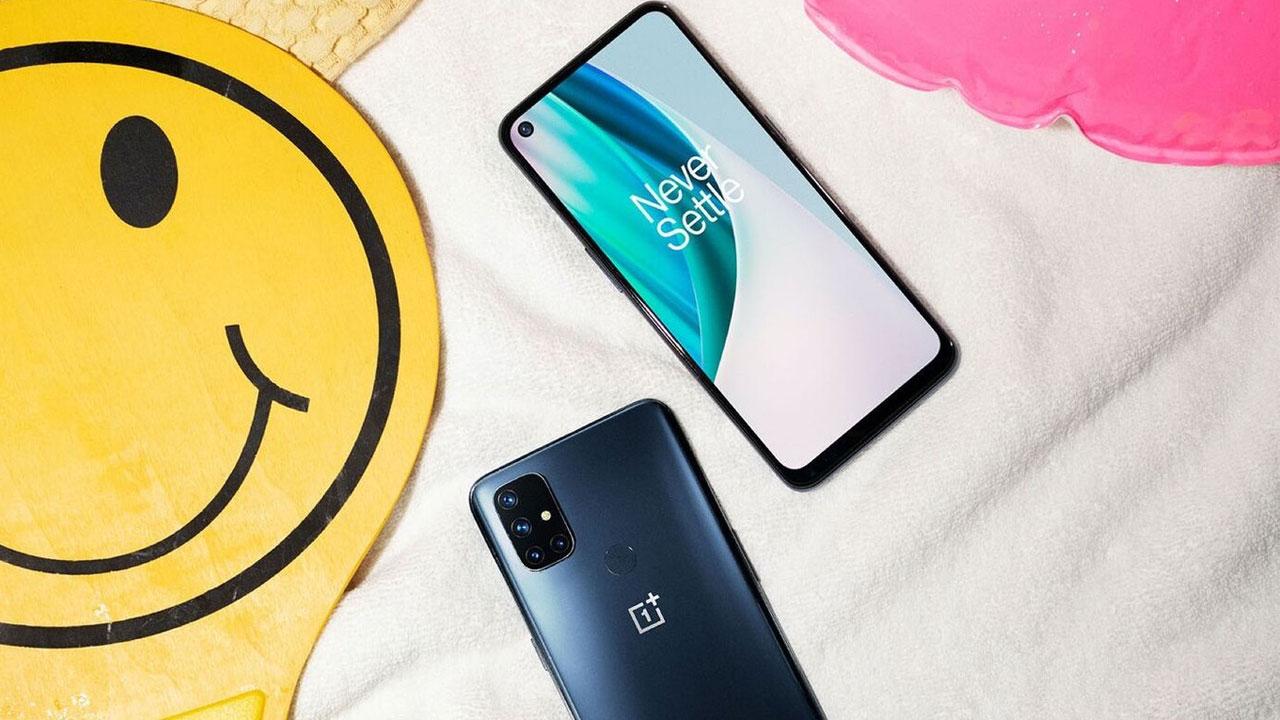 OnePlus Nord N10 5G et N100, OnePlus fait ses débuts dans le milieu de gamme