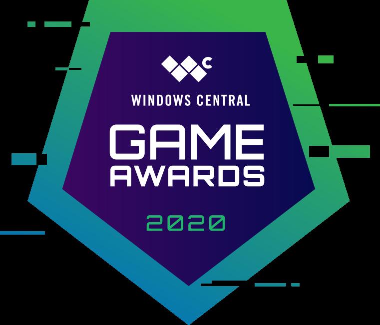 Prix Windows Central Game Awards 2020