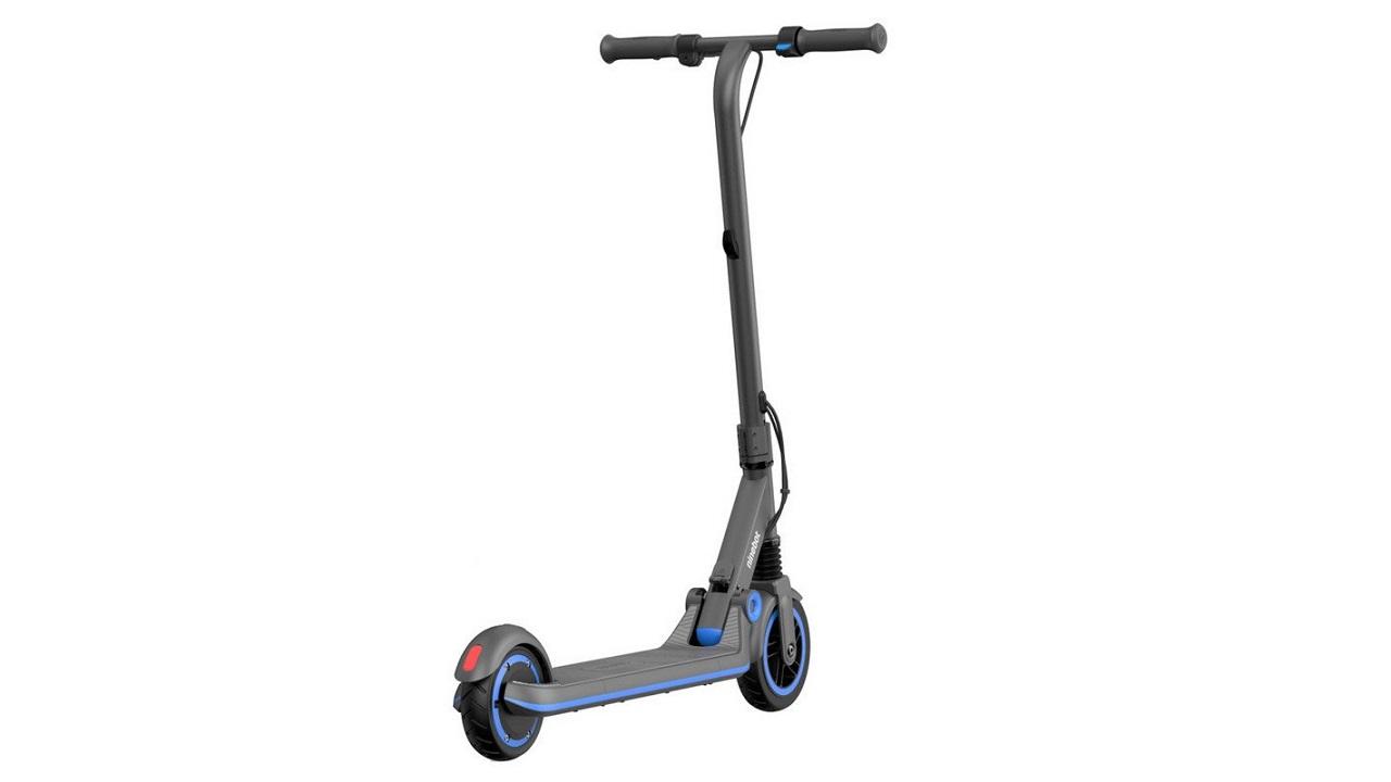 Trottinette électrique Ninebot eKickScooter Zing E10