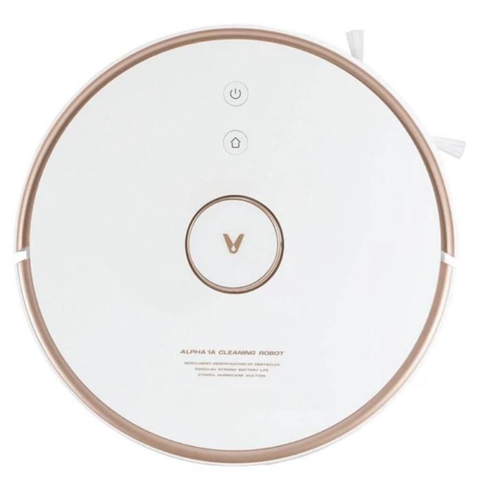 VIOMI S9 - Haut