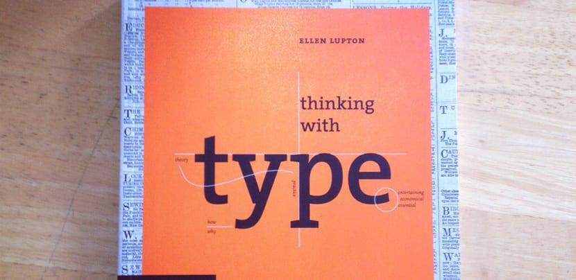 penser avec des livres de design de type 5 qui sont indispensables