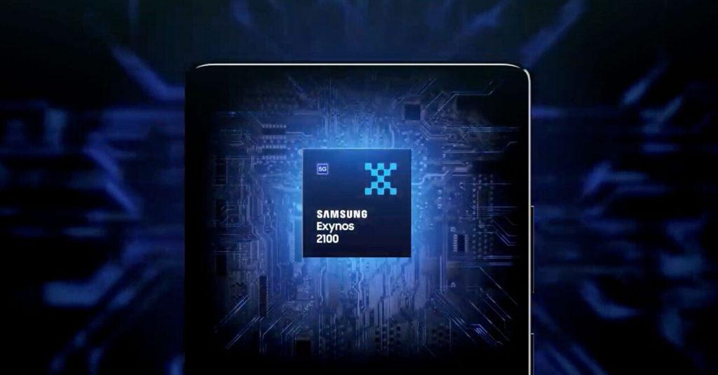 Caractéristiques du Samsung Galaxy S21 +