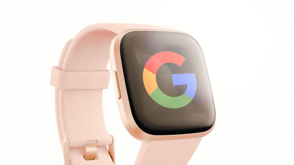 Google acquiert Fitbit