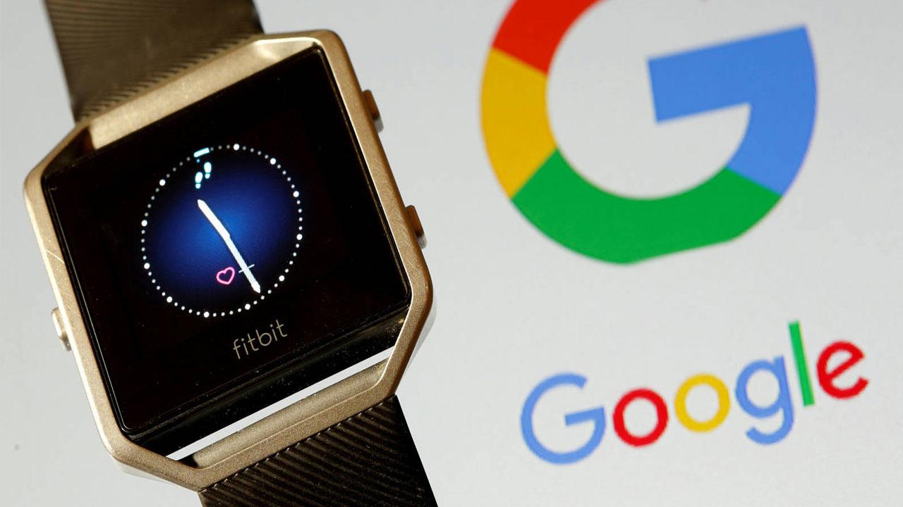 Fitbit appartient désormais à Google pour 2,1 milliards de dollars