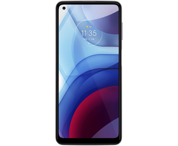 Motorola Moto G Power 2021 - Affichage