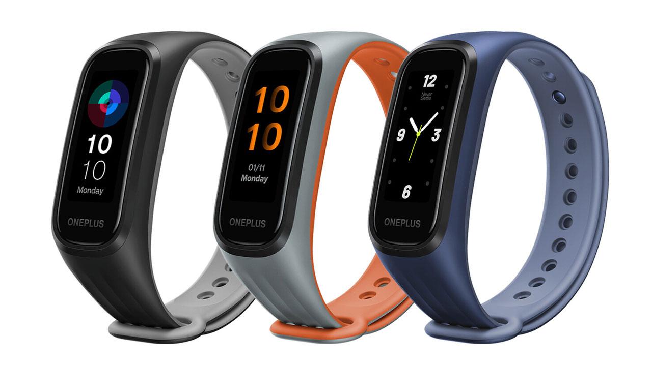 OnePlus Band, OnePlus fait le saut sur le marché des wearables