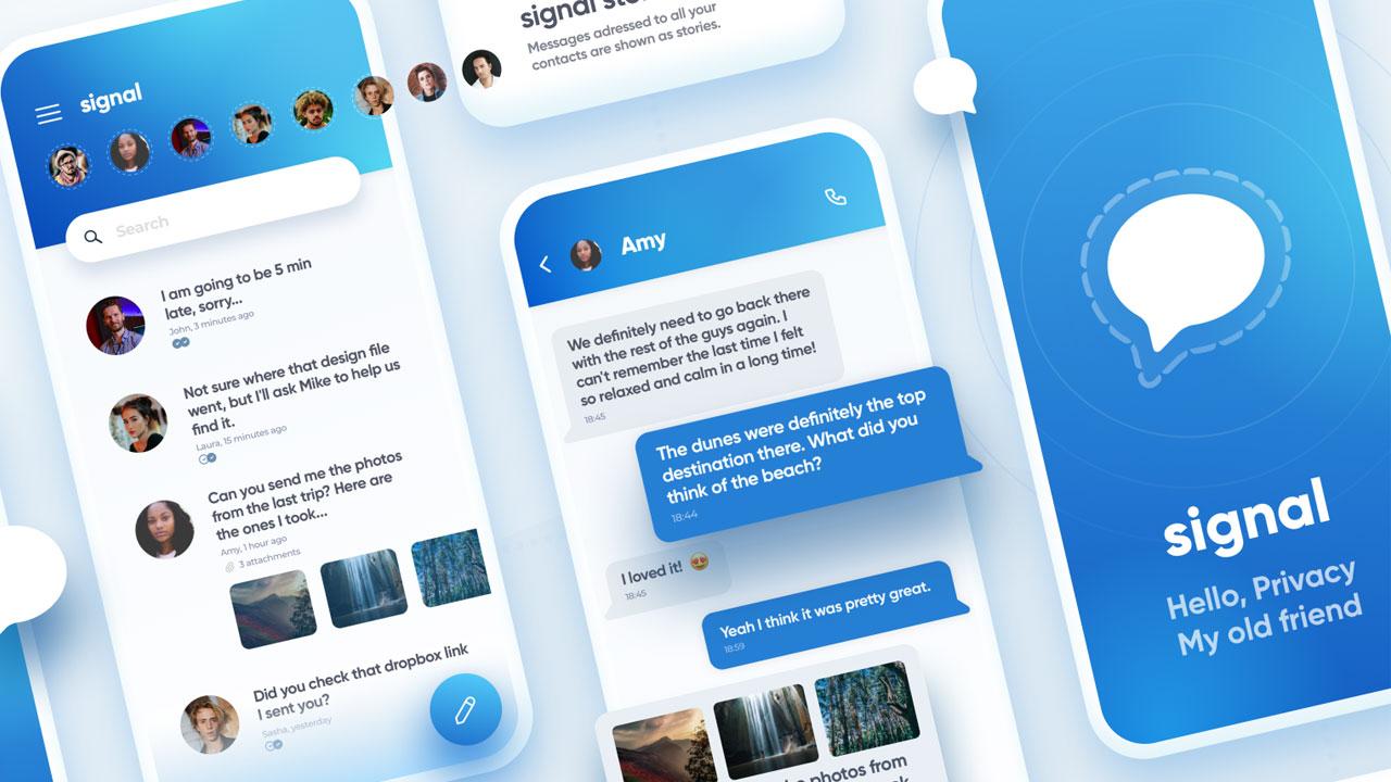 Signal augmente les abonnements à la suite de la controverse sur WhatsApp et du soutien de Musk