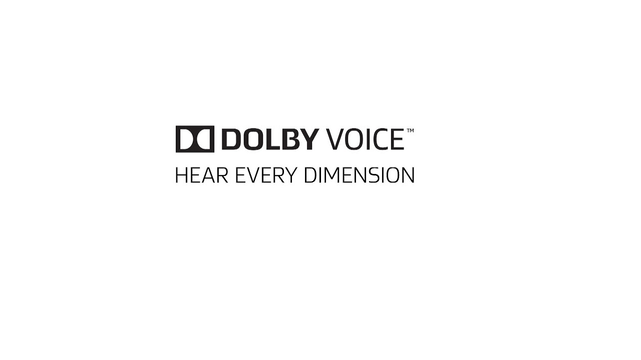Voix Dolby