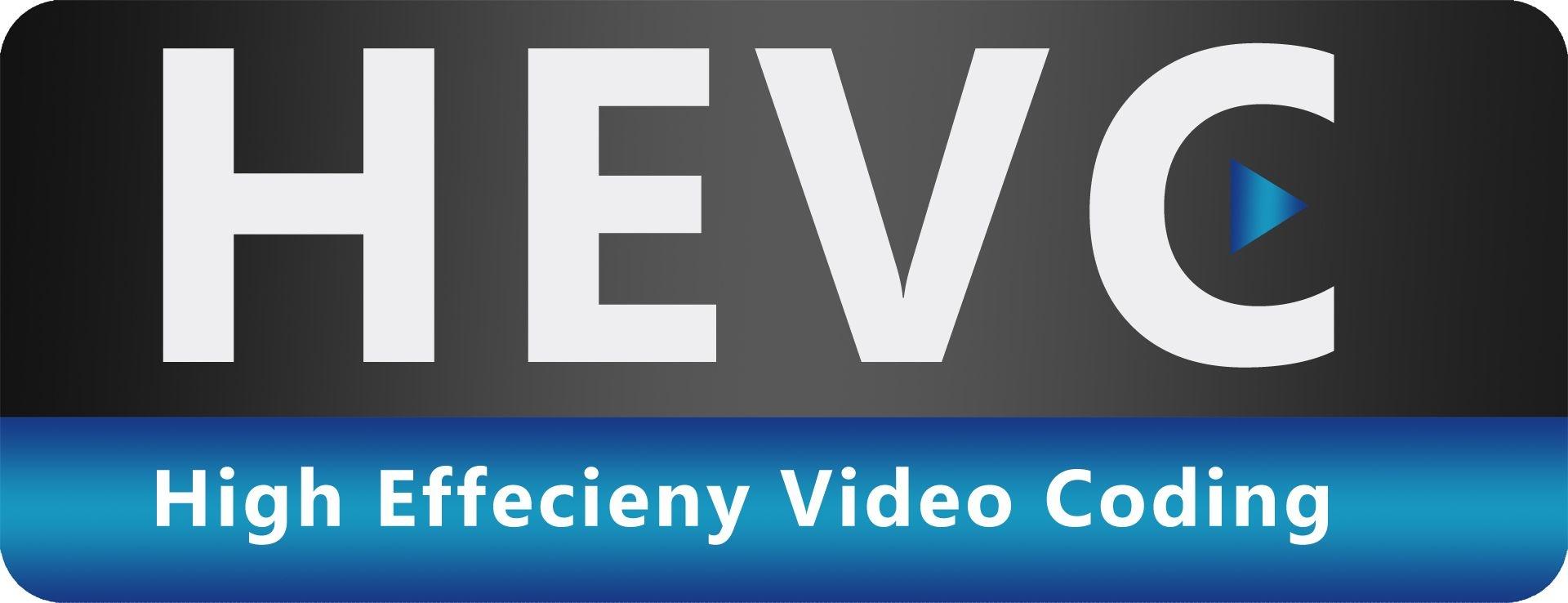 logo hevc
