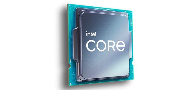 Intel publie des pilotes pour les graphiques Rocket Lake S UHD 730 et UHD 750