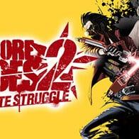 No More Heroes 2 : lutte désespérée