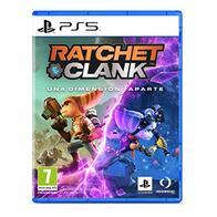 Ratchet & Clank : une dimension à part