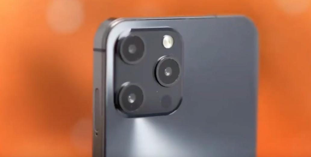 Cloner l'iPhone 13