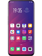 Oppo Trouver X