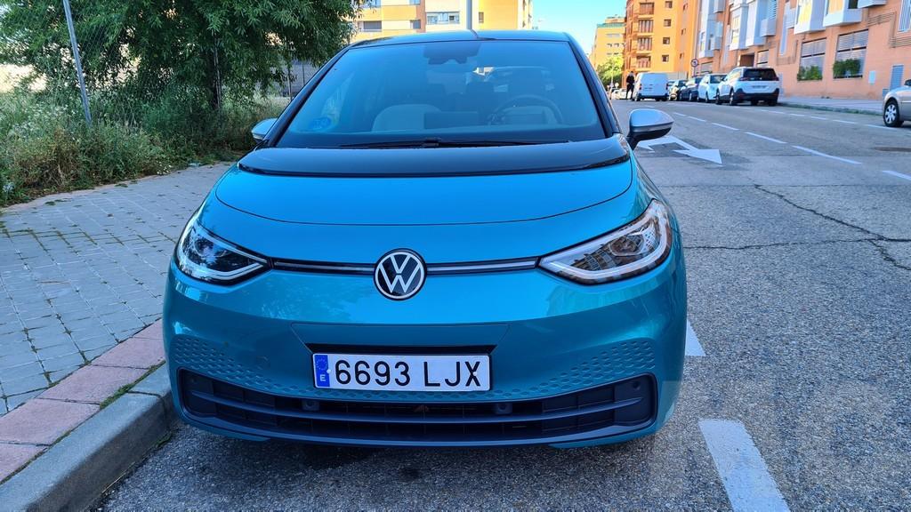 Volkswagen ID.3, nouveaux héritages 30