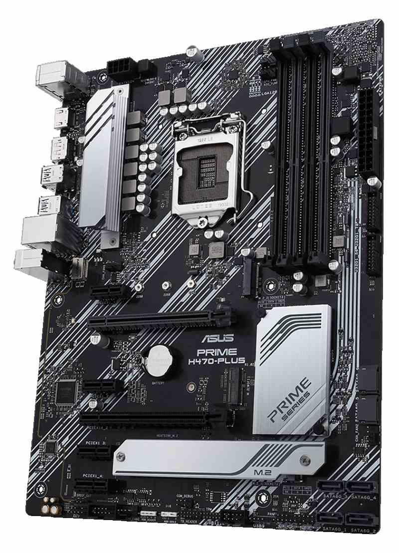 ASUS H470 Windows 11